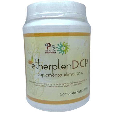 Probióticos Etherplen