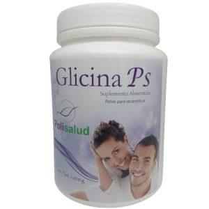 Glicina suplemento
