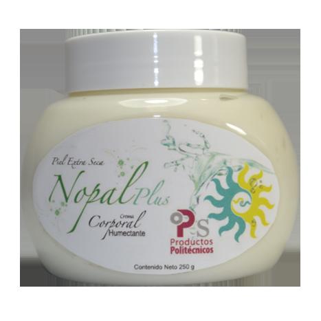 Crema de Nopal