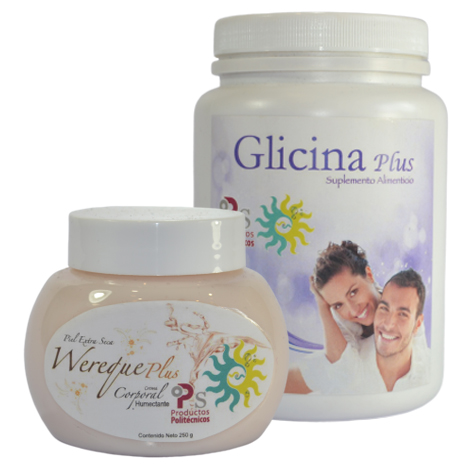 Glicina + Wereque