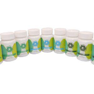 Triada de Antioxidantes