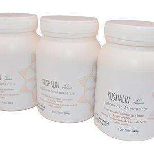 Paquete Kushalin Vanilla 3