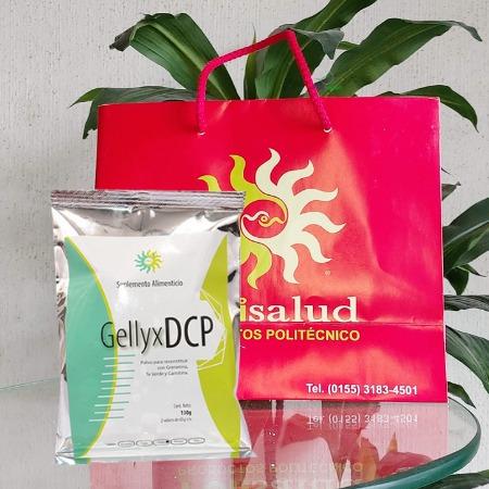 Gelatina IPN regalos para mamá